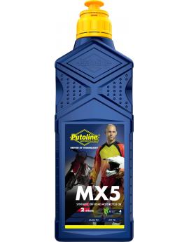 Putoline MX5
