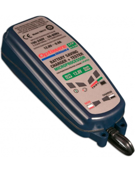 Optimate Lithium lader 0,8 A